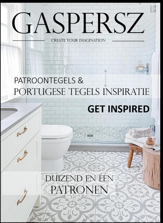 Hoekprofiel tegels badkamer plaatsen - THOMAS GASPERSZ