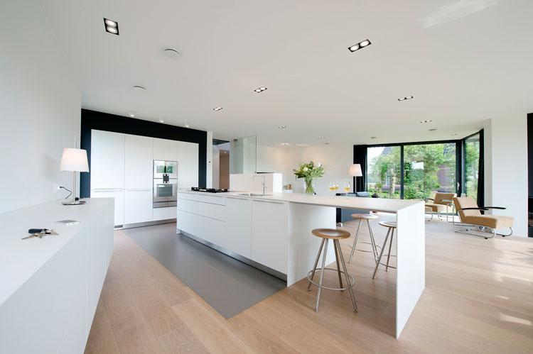 Horeca Vloeren Keuken : Keuken vloer betonlook: unique betonlook vloer keuken keukens