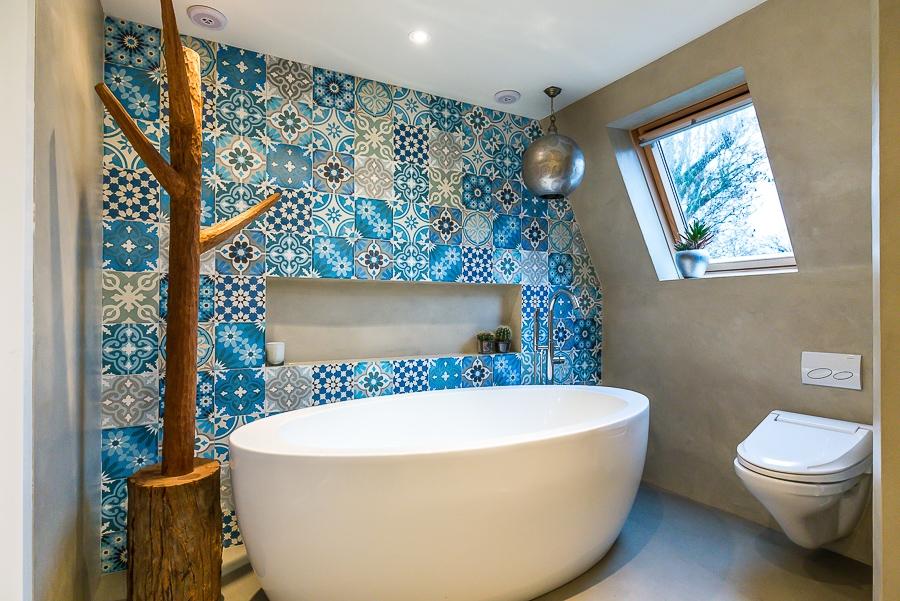 Marokkaanse Tegels Badkamer : Portugese tegels archieven tgwonen
