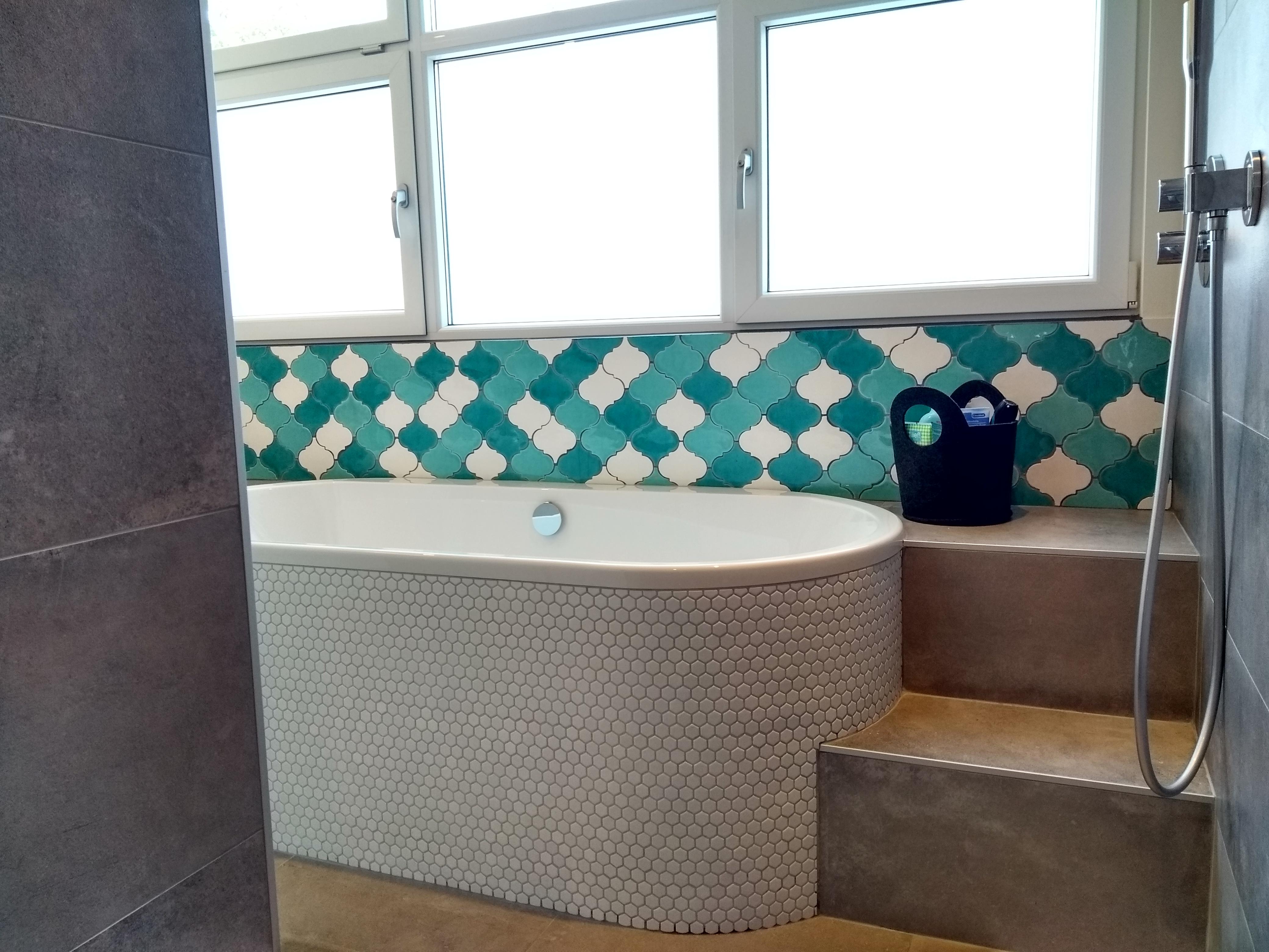 Betonlook Badkamer Maken : Betonlook badkamer combinatie u tgwonen