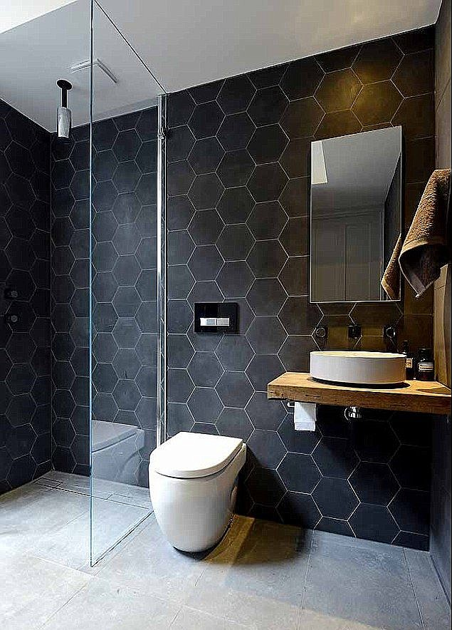 Hoe tegels kiezen badkamer