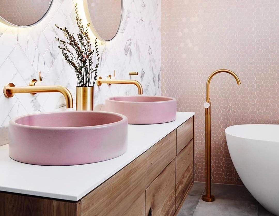 Hoe tegels kiezen badkamer 2020?