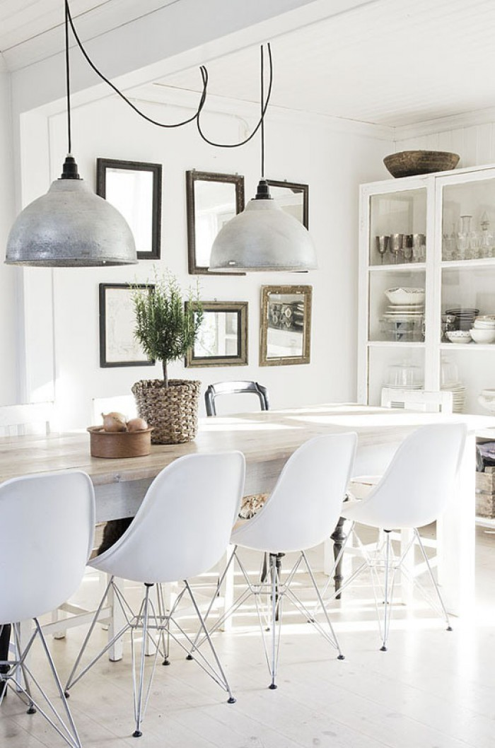 Moderne woonkamer meubels inpiratie