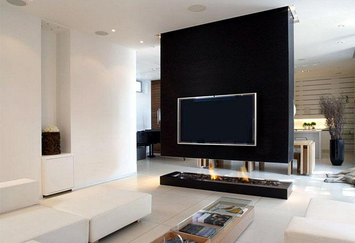 Moderne woonkamer meubels
