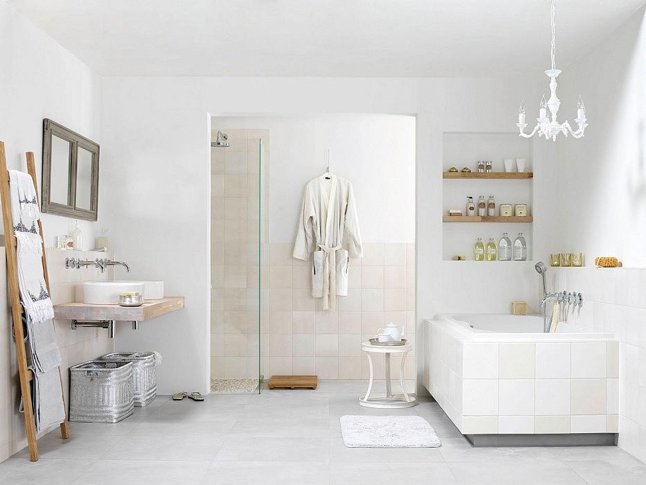 Stappenplan nieuwe badkamer