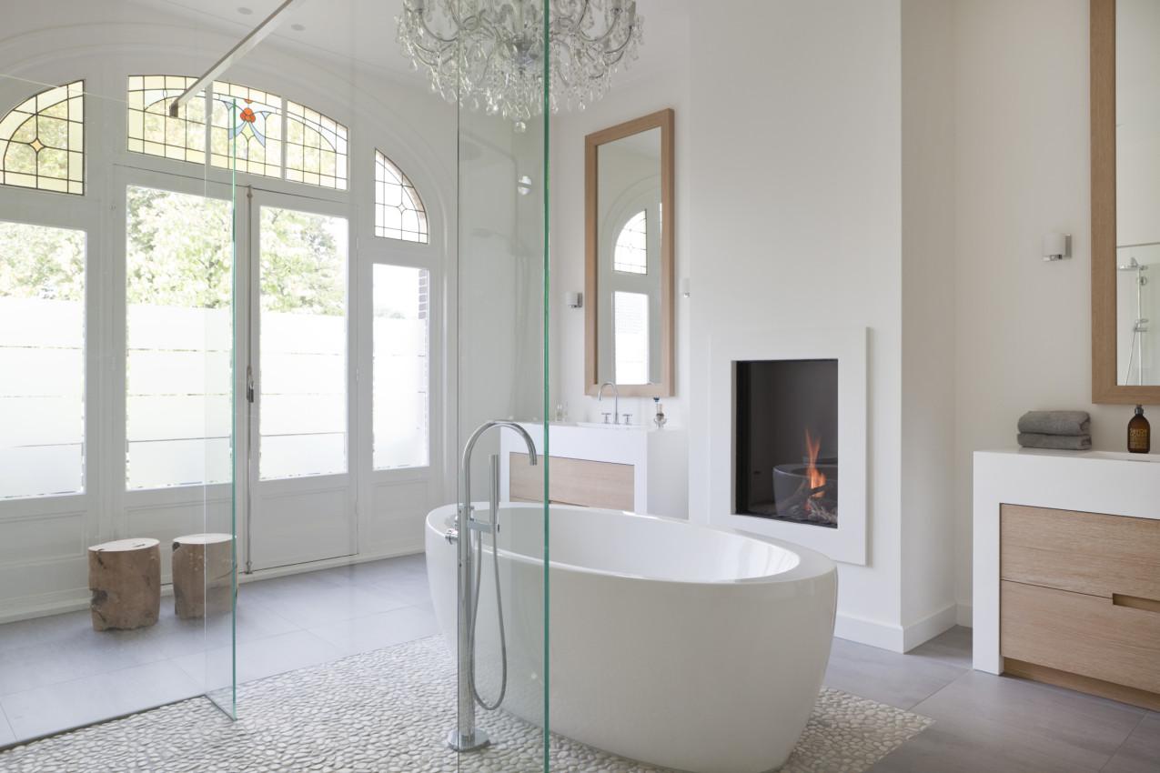 Badkamer Groningen Hoendiep