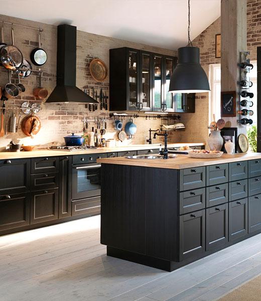 Zelf een Ikea Keuken Plaatsen met Eiland