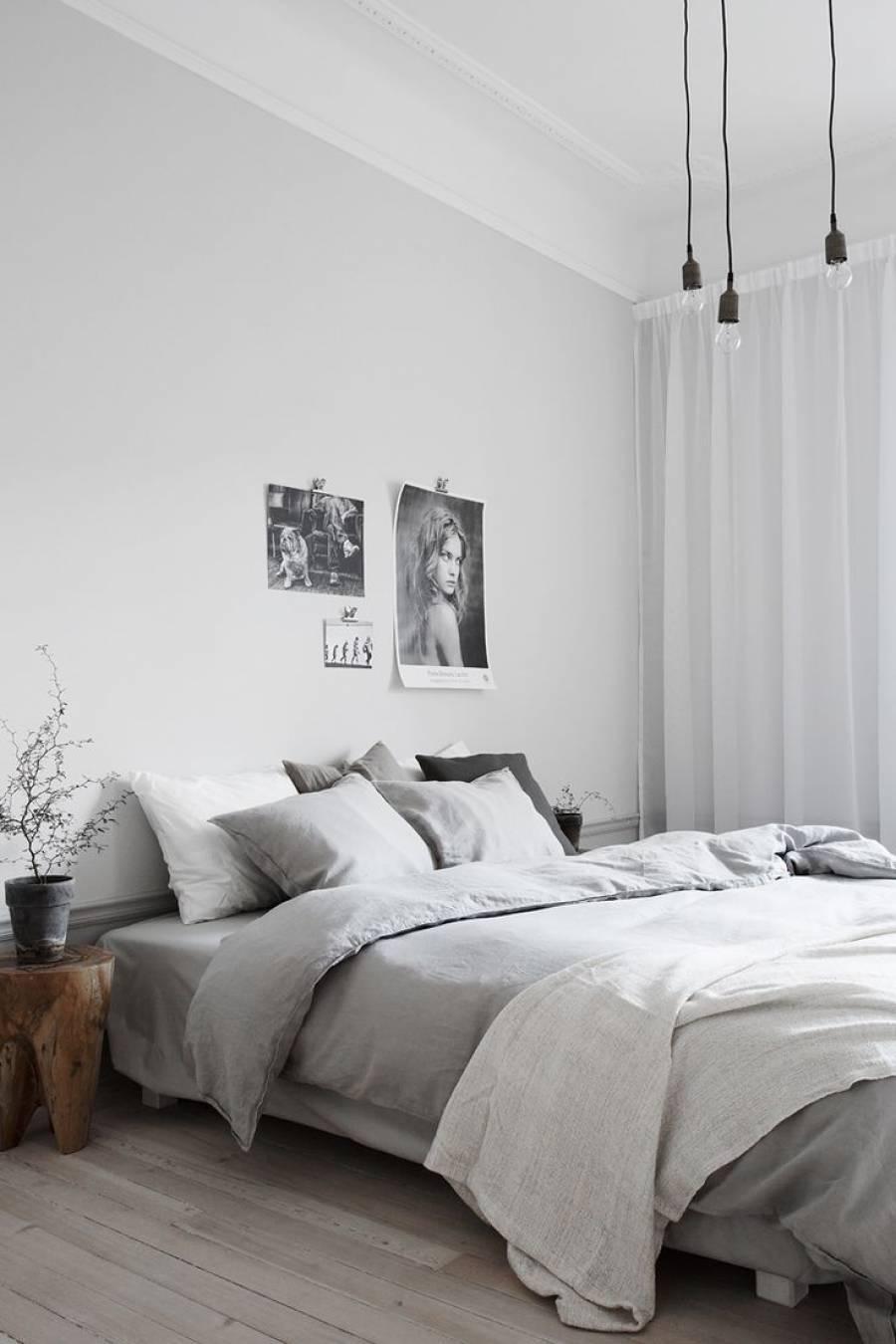 Slaapkamer ideeën grijs inrichting tips en meer