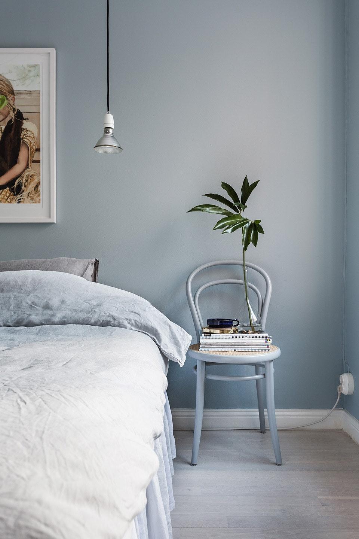 Slaapkamer ideeën grijs inrichting tips