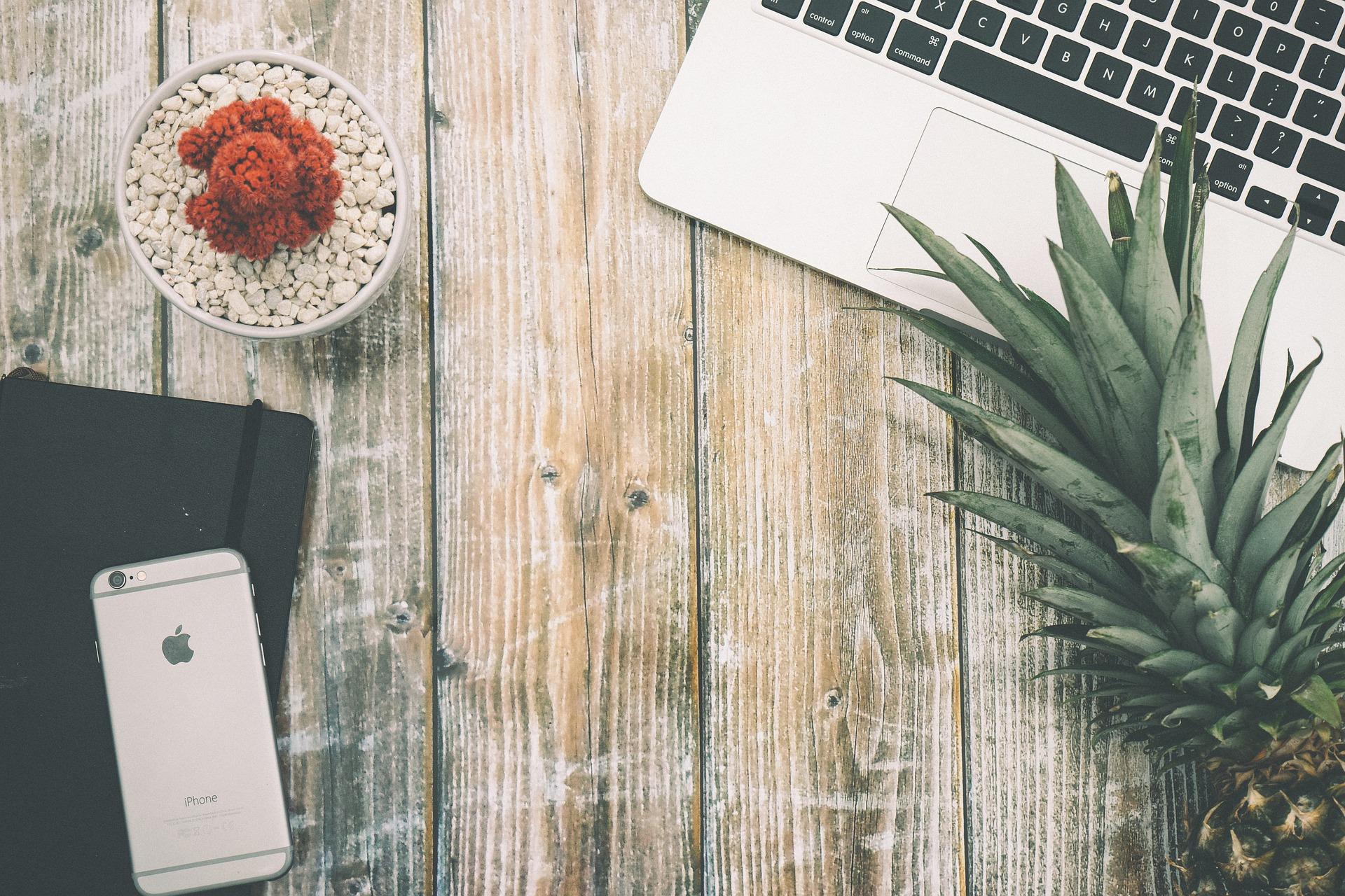 Hoe een blog beginnen