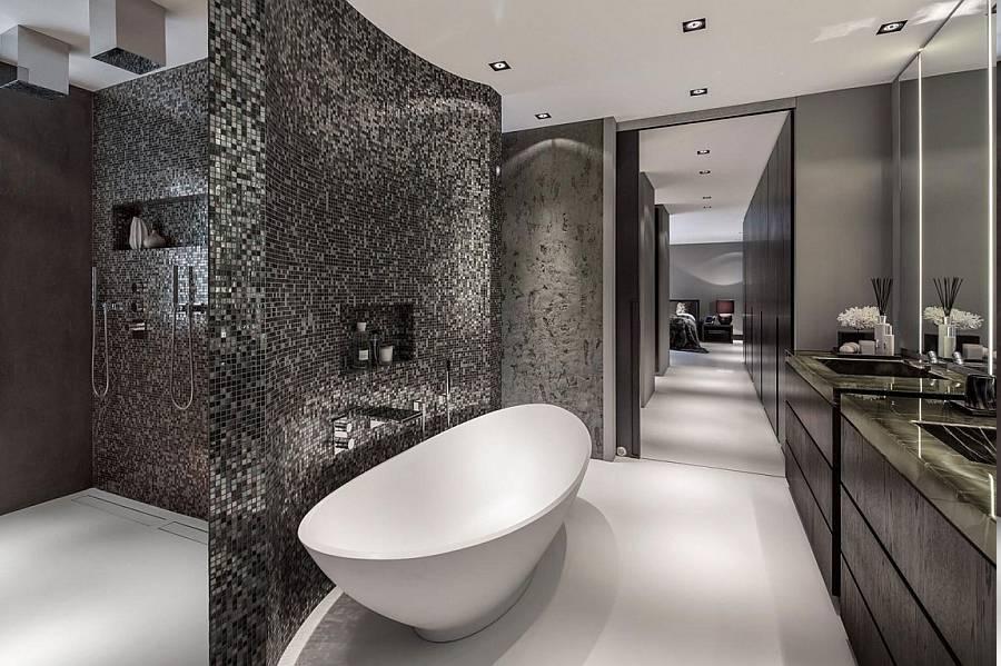 Hoe voegen schoonmaken badkamer